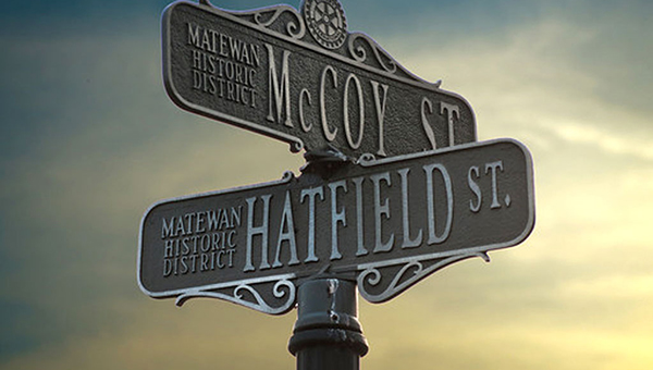 Travel Channel: Land of Hatfields and McCoys (Slideshow)