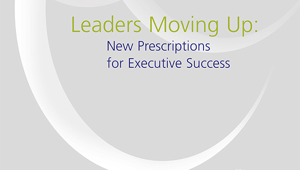 Executive Coach: Insights Into Corporate Success (White Paper)