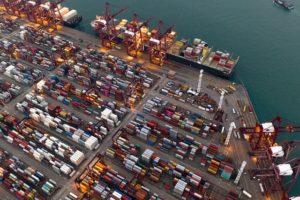 Tariff uncertainty